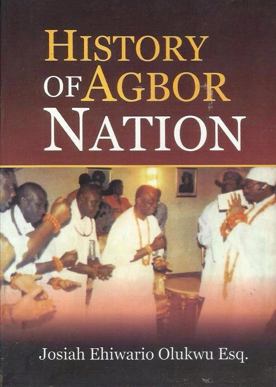 book-agbor-nation-josiah-ehiwario