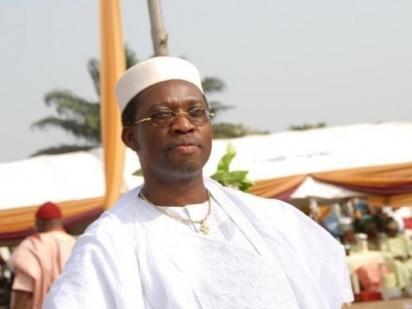 Gov. Ifeanyi Okowa (Photo: Vaguard Newspaper)