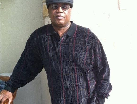 the national president of ika national association inc mr michael ndidi ebie