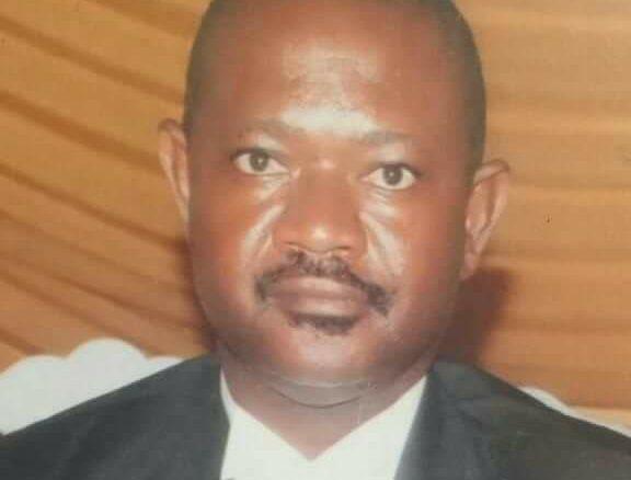 Barr Joe Egwu appointed High Court Judge